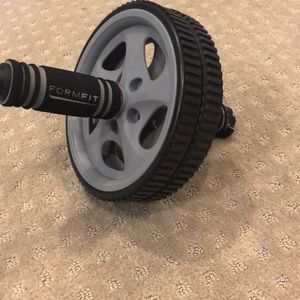 An roller